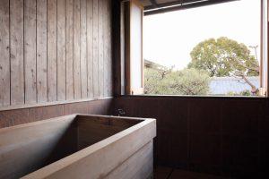 五条 風呂写真