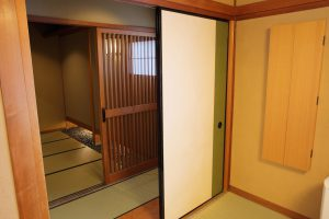 松 部屋イメージ京都嵐山 温泉旅館