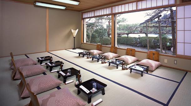 Banquet Arashiyama