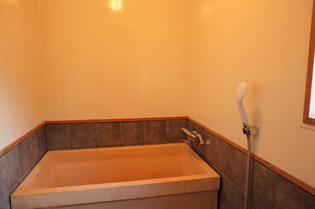 愛宕(あたご) 風呂写真