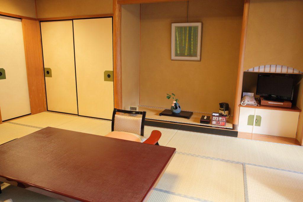 愛宕(あたご) 部屋写真