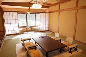 松 部屋イメージ京都嵐山旅館