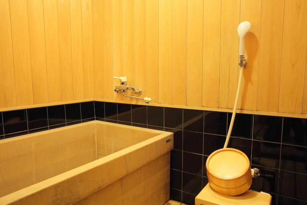 常盤の間 温泉 京都嵐山温泉旅館辨慶(ベンケイ)
